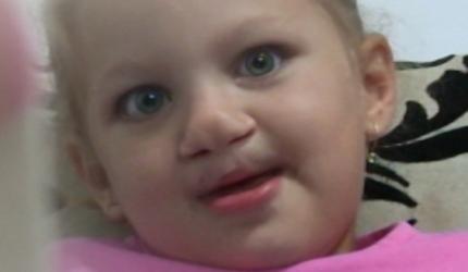 Pentru Roxana, singura salvare este operația în Israel