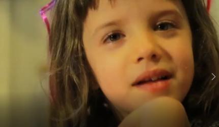 După două operații, Violeta face progrese vizibile