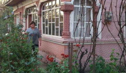 Un vis împlinit! Iulia Nicolescu are acum casa pe care și-a dorit-o dintotdeauna.