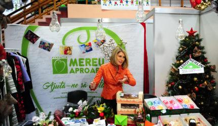 Brandurile românești alături de noi la IWA Charity Christmas Bazaar 2017