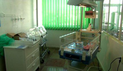 Fundația Mereu Aproape dotează cu aparatură medicală performantă secțiile de pediatrie și neonatologie ale mai multor spitale din țară