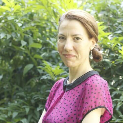 Elisabeta Grigore