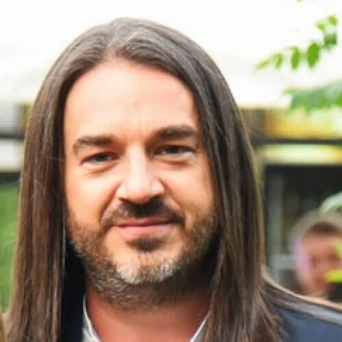 Sergiu Constantinescu