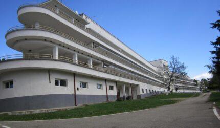 Fundația Mereu Aproape investește în primul Centru complet de recuperare post-Covid la Runcu